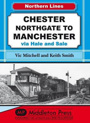 Chester Northgate to Manchester - pr_223527