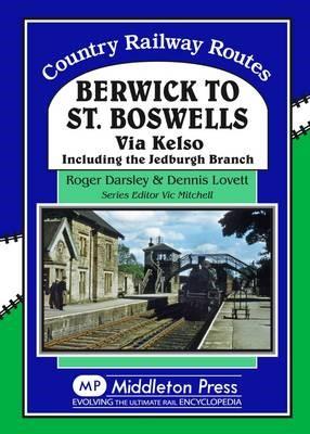 Berwick to St. Boswells - pr_201705