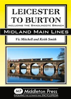 Leicester to Burton - pr_209549