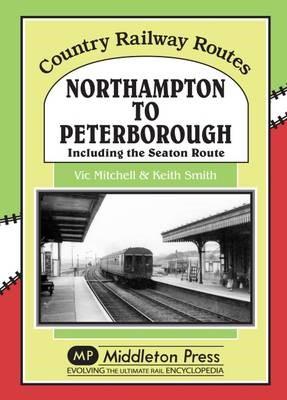 Northampton to Peterborough -