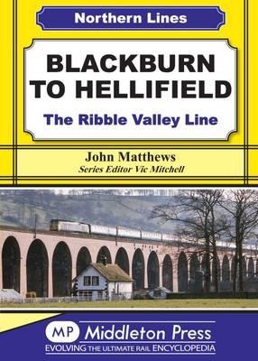 Blackburn to Hellifield - pr_201710