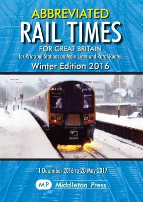 Abbreviated Rail Times for Great Britain - pr_201713