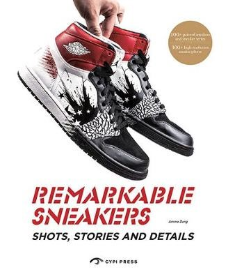 Remarkable Sneakers -