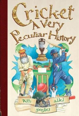 Cricket, A Very Peculiar History - pr_289193