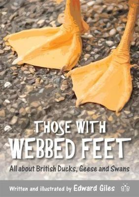 Those with Webbed Feet - pr_204850