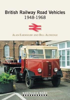British Railway Road Vehicles 1948-1968 - pr_212473