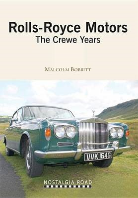 Rolls Royce Motors -