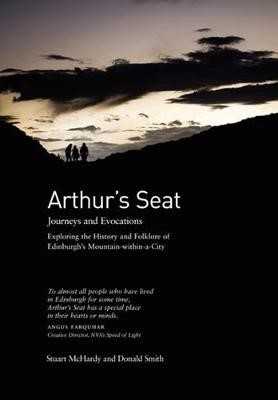 Arthur's Seat - pr_145755