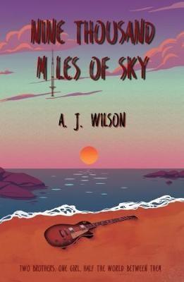 Nine Thousand Miles of Sky - pr_224894