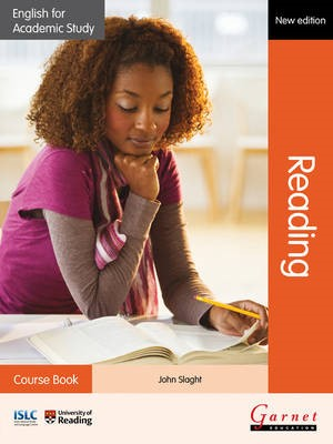 English for Academic Study: Reading Course Book - Edition 2 - pr_16702
