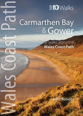 Carmarthen Bay & Gower - pr_414603