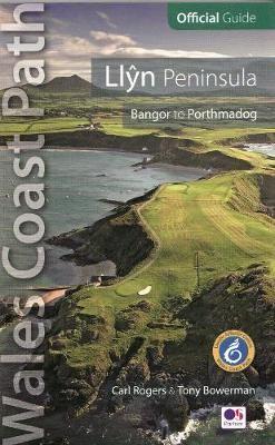 Llyn Peninsula: Wales Coast Path Official Guide - pr_222125