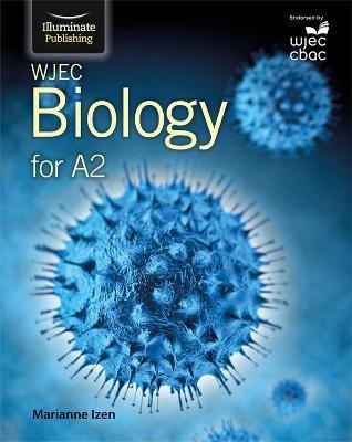 WJEC Biology for A2 Level: - pr_204507