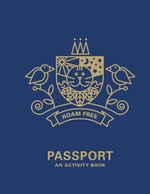 Passport - pr_59486
