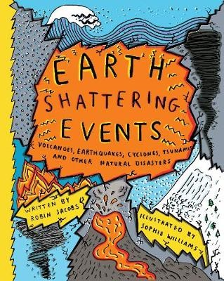 Earthshattering Events! -