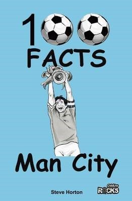 Manchester City - 100 Facts - pr_20919