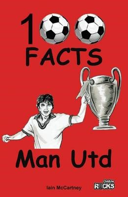 Manchester United - 100 Facts - pr_20945