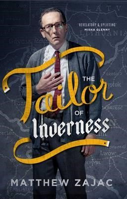 The Tailor of Inverness - pr_242482