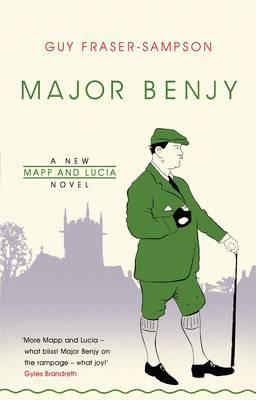 Major Benjy - pr_17351