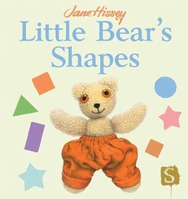 Little Bear's Shapes - pr_181488