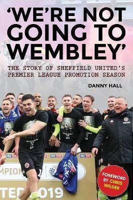 'We're not going to Wembley' - pr_404
