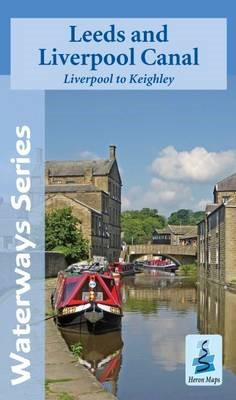 Leeds and Liverpool Canal - Liverpool to Keighley -