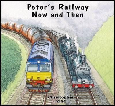 Peter's Railway Now and Then - pr_16863