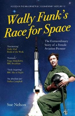 Wally Funk's Race for Space -