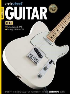 Rockschool Guitar Debut - pr_17129