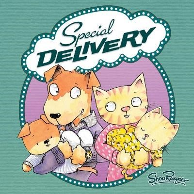 Special Delivery -