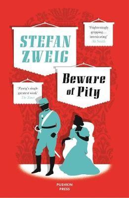 Beware of Pity -