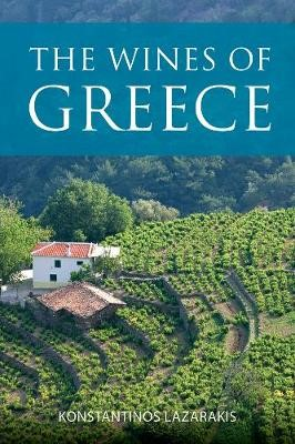 The wines of Greece -
