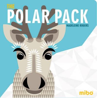 Mibo: The Polar Pack (Board Book) - pr_266939