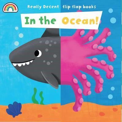 Flip Flap - In the Ocean - pr_20257