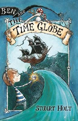 Ben and the Time Globe -