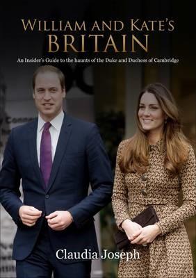 William and Kate's Britain -