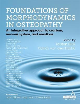 Foundations of Morphodynamics in Osteopathy - pr_20119