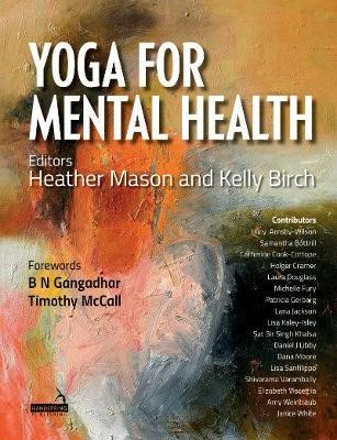 Yoga for Mental Health -