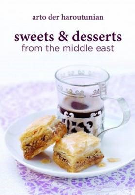 Sweets and Desserts from the Middle East - pr_371056