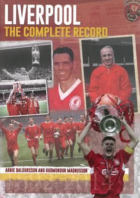 Liverpool: The Complete Record - pr_216621