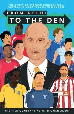 From Delhi to the Den -