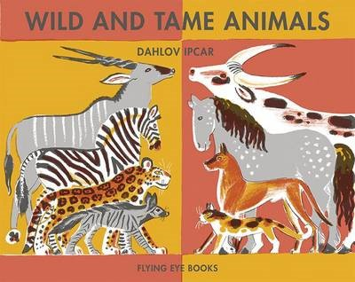 Wild & Tame Animals - pr_18484