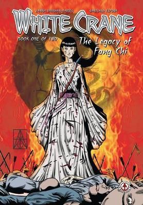 White Crane: The Legacy of Fang Chi - pr_209655