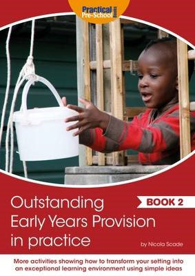 Outstanding Early Years Provision in Practice - pr_212095