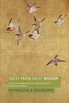 Great Faith, Great Wisdom - pr_15962
