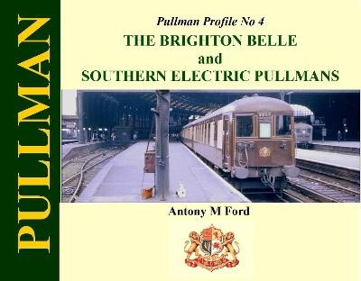 Pullman Profile No 4: The Brighton Belle and Southern Electric Pullmans - pr_313581
