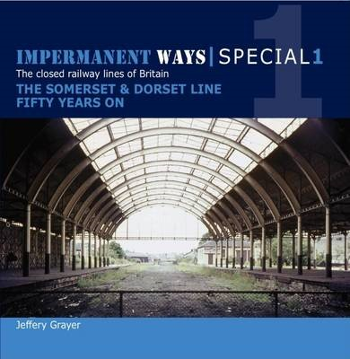 Impermanent Ways Special 1 -