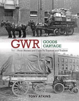 GWR Goods Cartage -