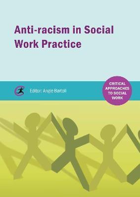 Anti-racism in Social Work practice - pr_297682