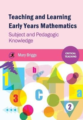Teaching and Learning Early Years Mathematics - pr_297649